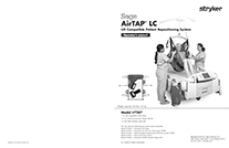 Sage AirTAP LC Operator's Manual