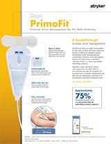 Sage PrimoFit Brochure