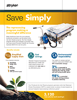 Save Simply Brochure