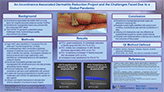 An Incontinence Associated Dermatitis Reduction Project and the Challenges Faced Due to a Global Pandemic